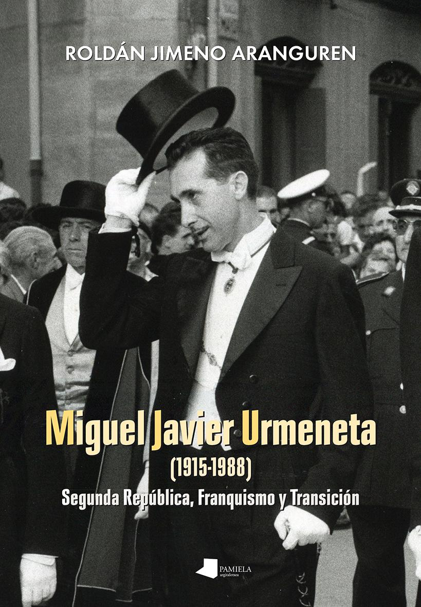 Miguel Javier Urmeneta (1915-1988)