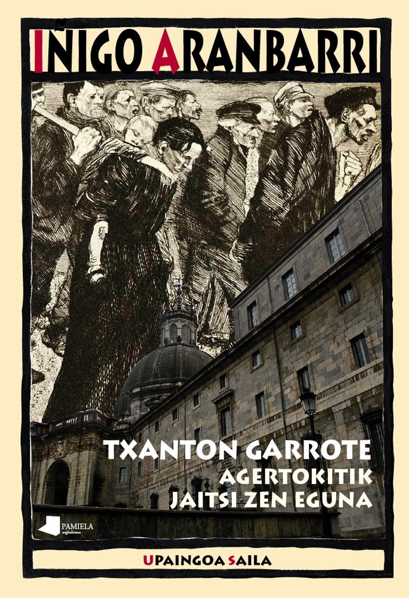 Txanton Garrote
