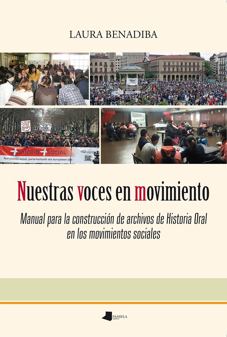 Nuestras voces en movimiento