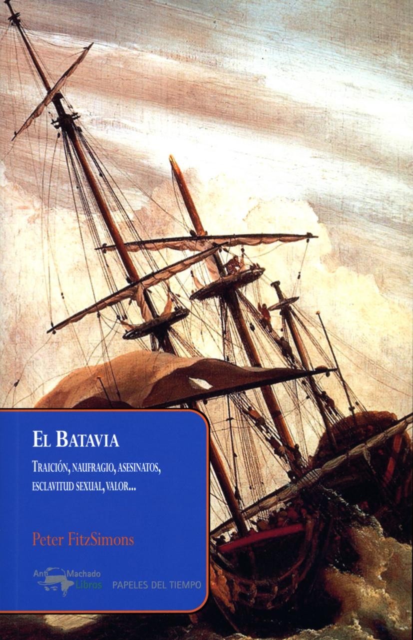 El Batavia