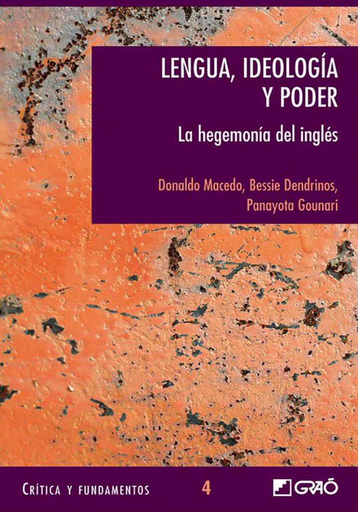 Lengua, ideología y poder
