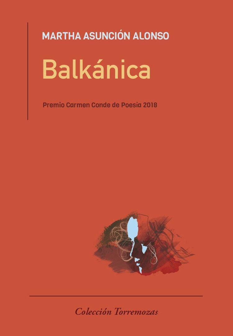 Balkánica