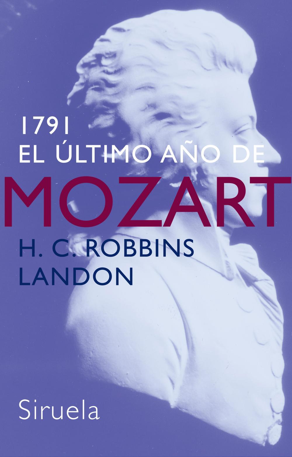 1791: El último año de Mozart