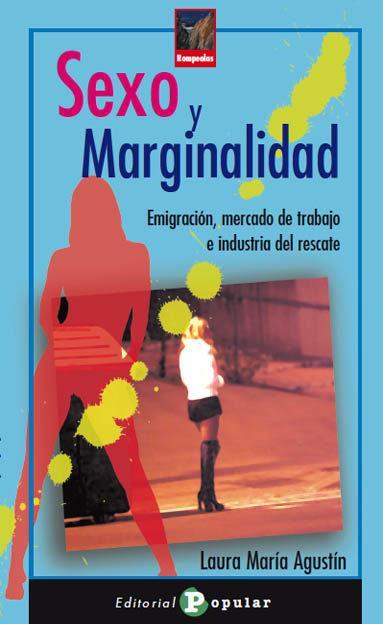 SEXO Y MARGINALIDAD