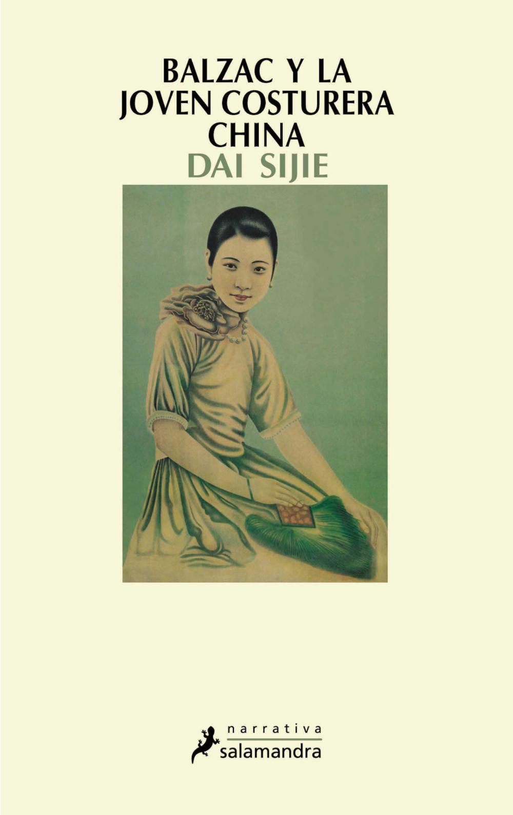 Balzac y la joven costurera china