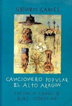 Cancionero popular del Alto Aragón