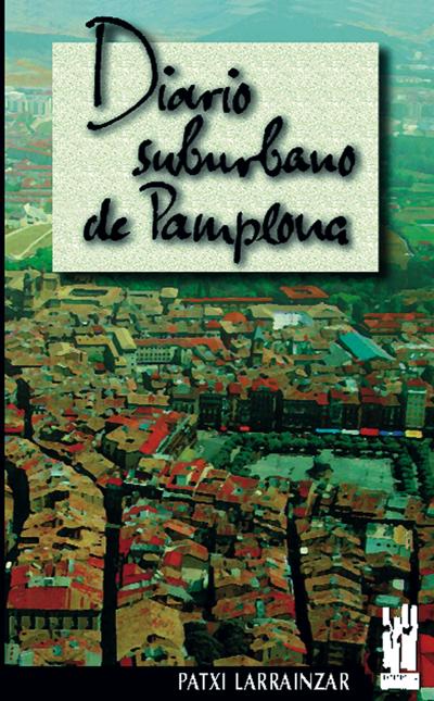 Diario suburbano de Pamplona