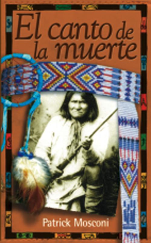 El canto de la muerte por un dolor apache