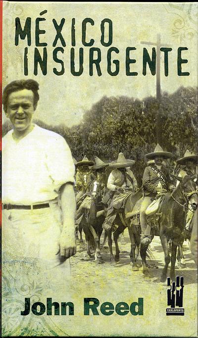 México insurgente - Cartoné
