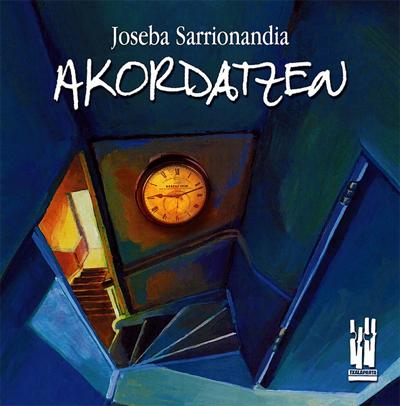 Akordatzen
