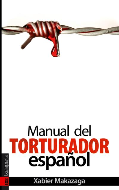 Manual del torturador español