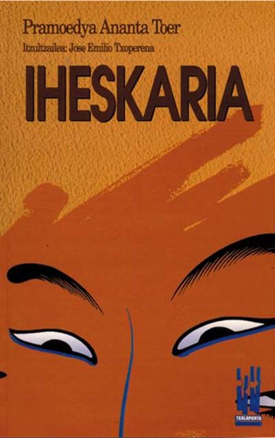 Iheskaria