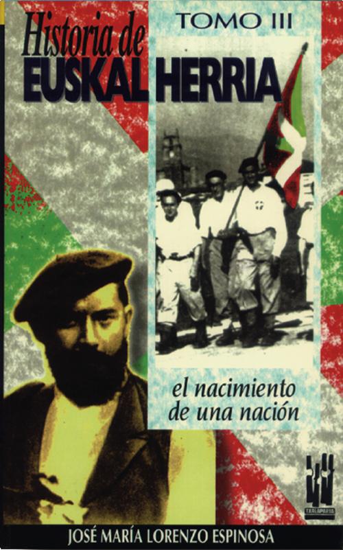 Historia de Euskal Herria - III