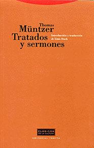 Tratados y sermones