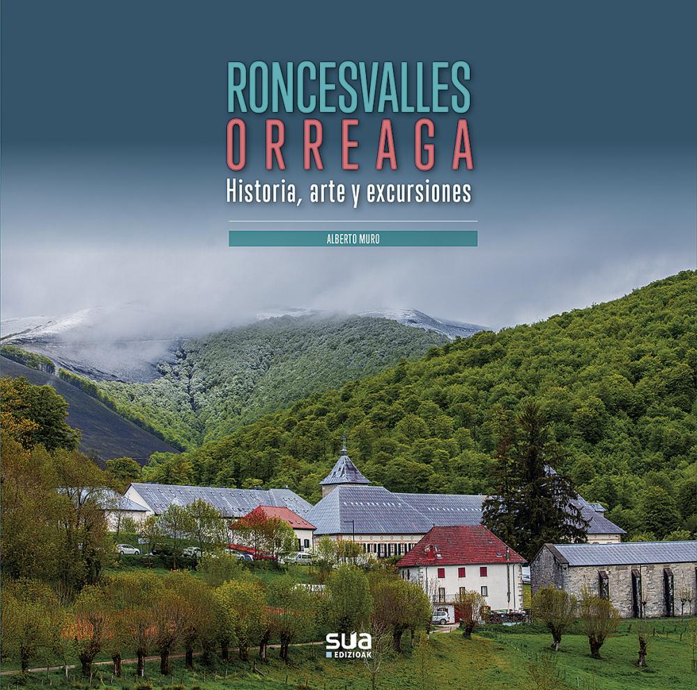 Roncesvalles - Orreaga