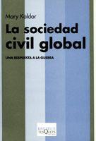 La sociedad civil global