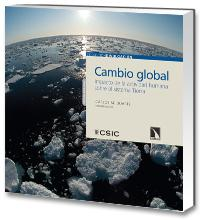 CAMBIO GLOBAL : IMPACTO DE LA ACTIVIDAD HUMANA SOBRE EL SISTEMA TIERRA