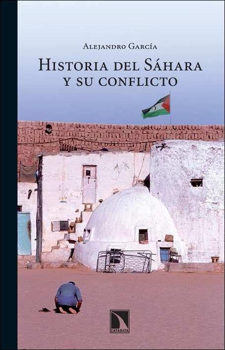 Historia del Sáhara y su conflicto