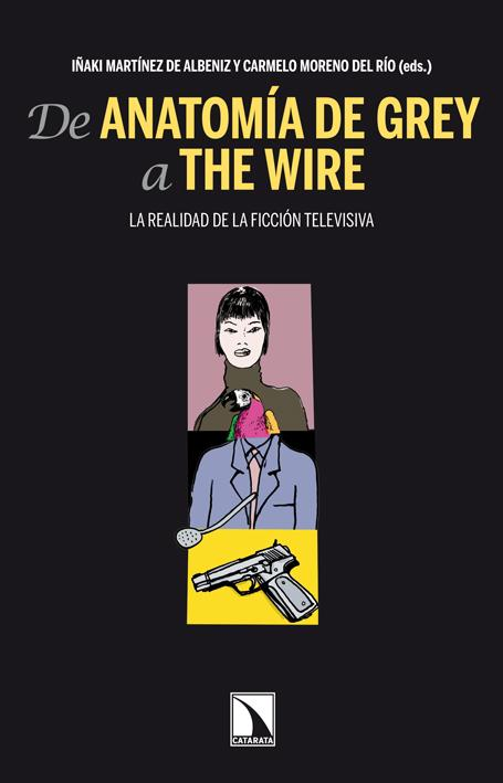 De Anatomía de Grey a The Wire