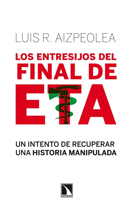 Los entresijos del final de ETA
