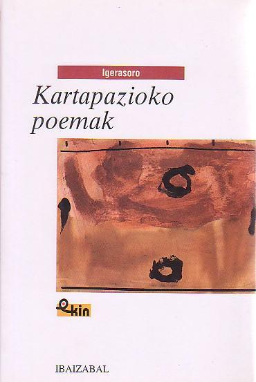 Kartapazioko poemak