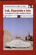 Irak, Afganistan e Irán