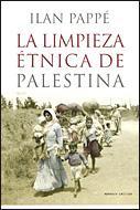 La limpieza étnica de Palestina