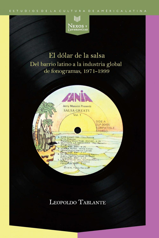 EL DÓLAR DE LA SALSA