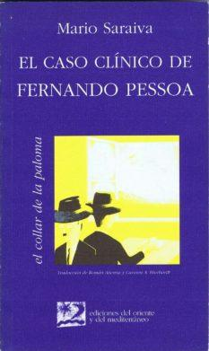 El caso clínico de Fernando Pessoa