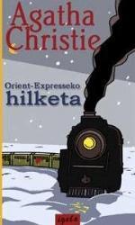 ORIENT EXPRESSEKO HILKETA