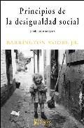 PRINCIPIOS DE LA DESIGUALDAD SOCIAL