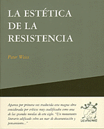 La Estética de la Resisitencia
