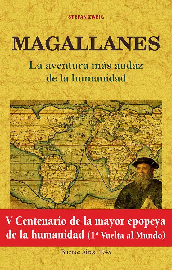 Magallanes.