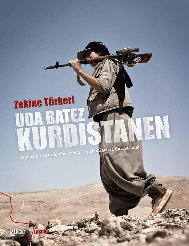 Uda batez Kurdistanen