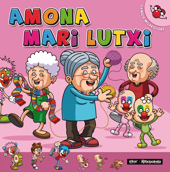 Amona Mari Lutxi