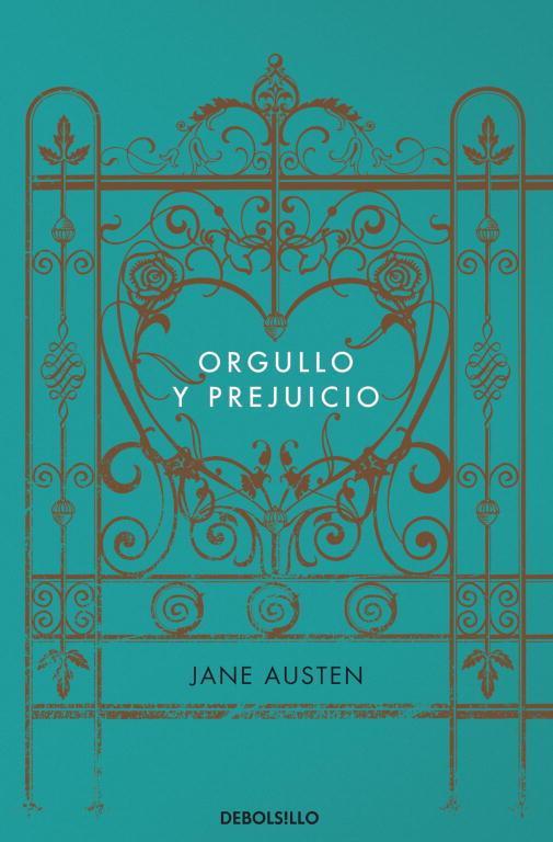 Orgullo y prejuicio (edición conmemorativa del bicentenario de la primera publicación)