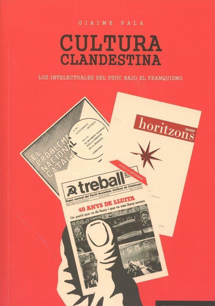 CULTURA CLANDESTINA