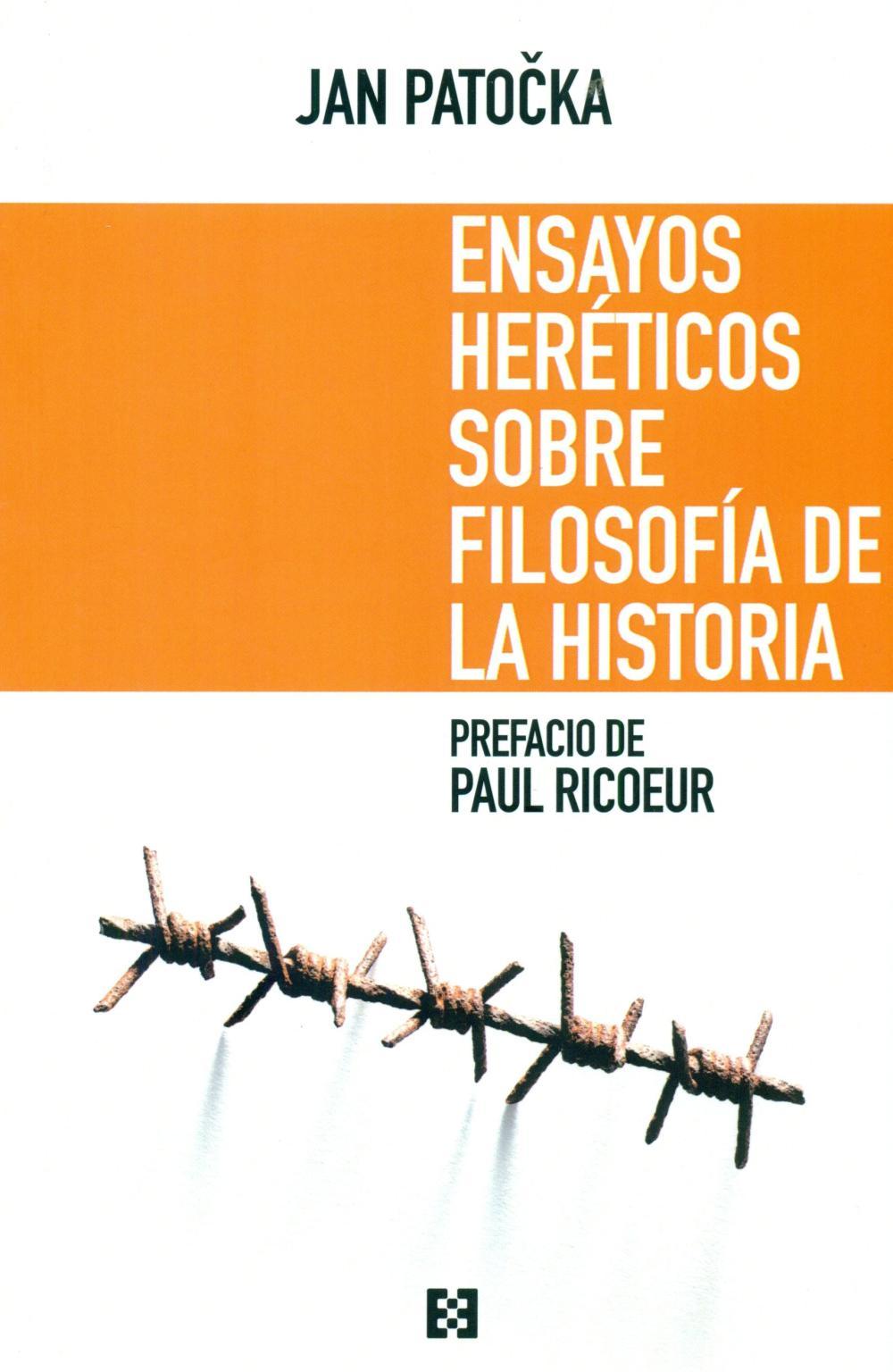 ENSAYOS HERTICOS SOBRE FILOSOFÍA DE LA HISTORIA