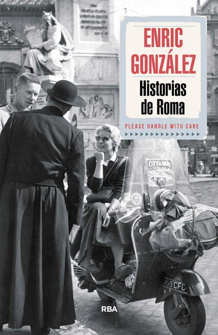 Historias de Roma