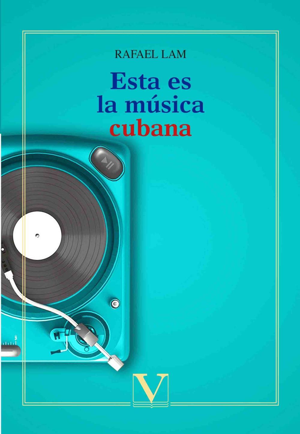 Esta es la música cubana