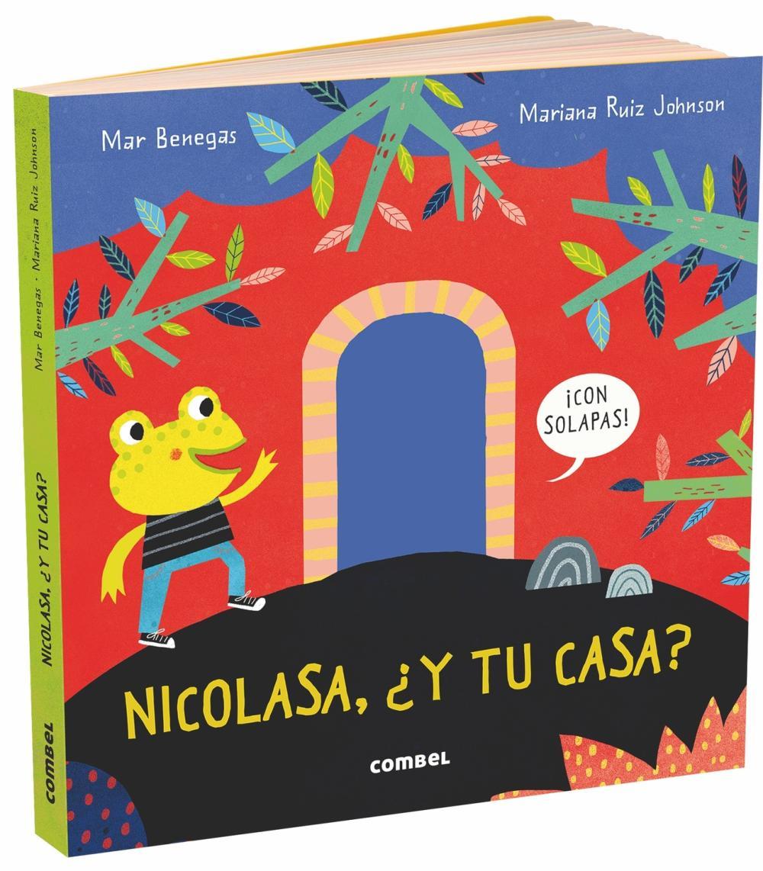 Nicolasa, ¿y tu casa?