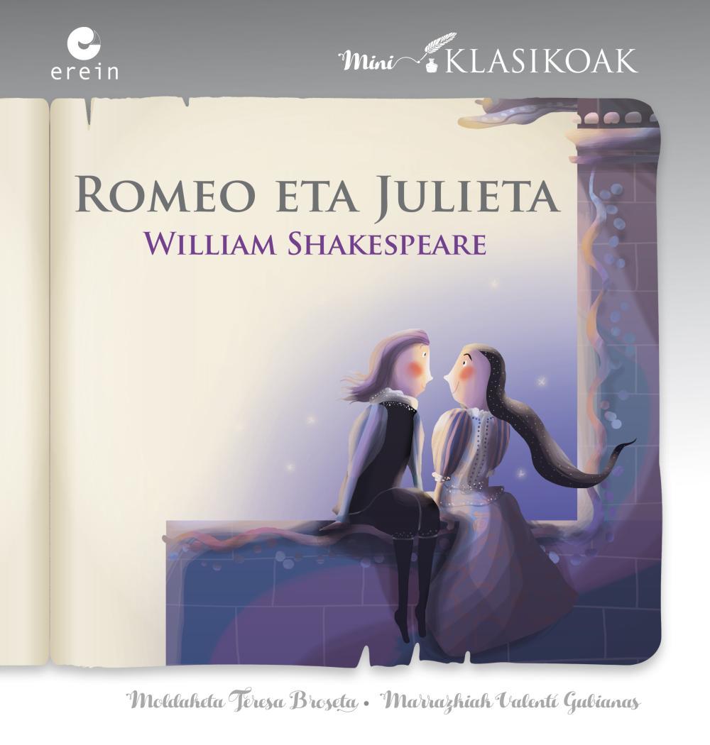 Romeo eta Julieta