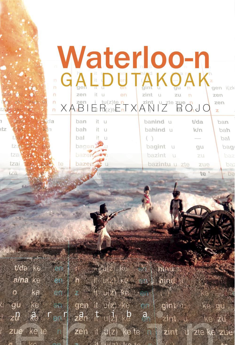 Waterloo-n galdutakoak