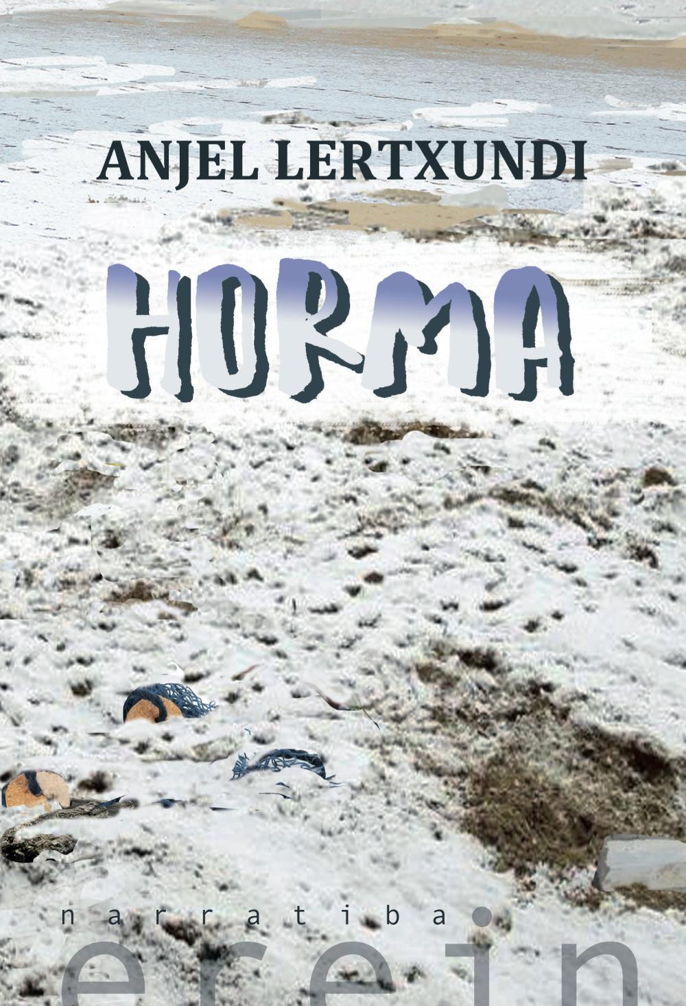 Horma