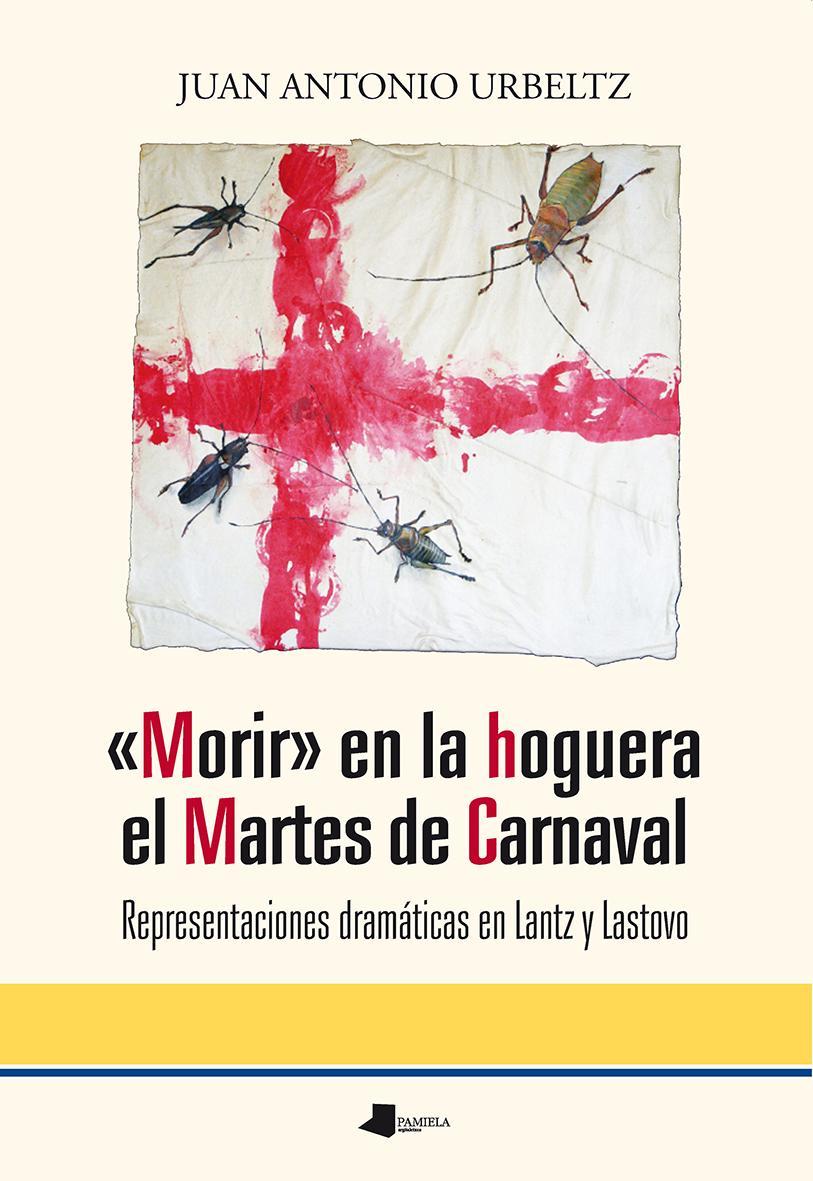 ‰Morir_ en la hoguera el Martes de Carnaval