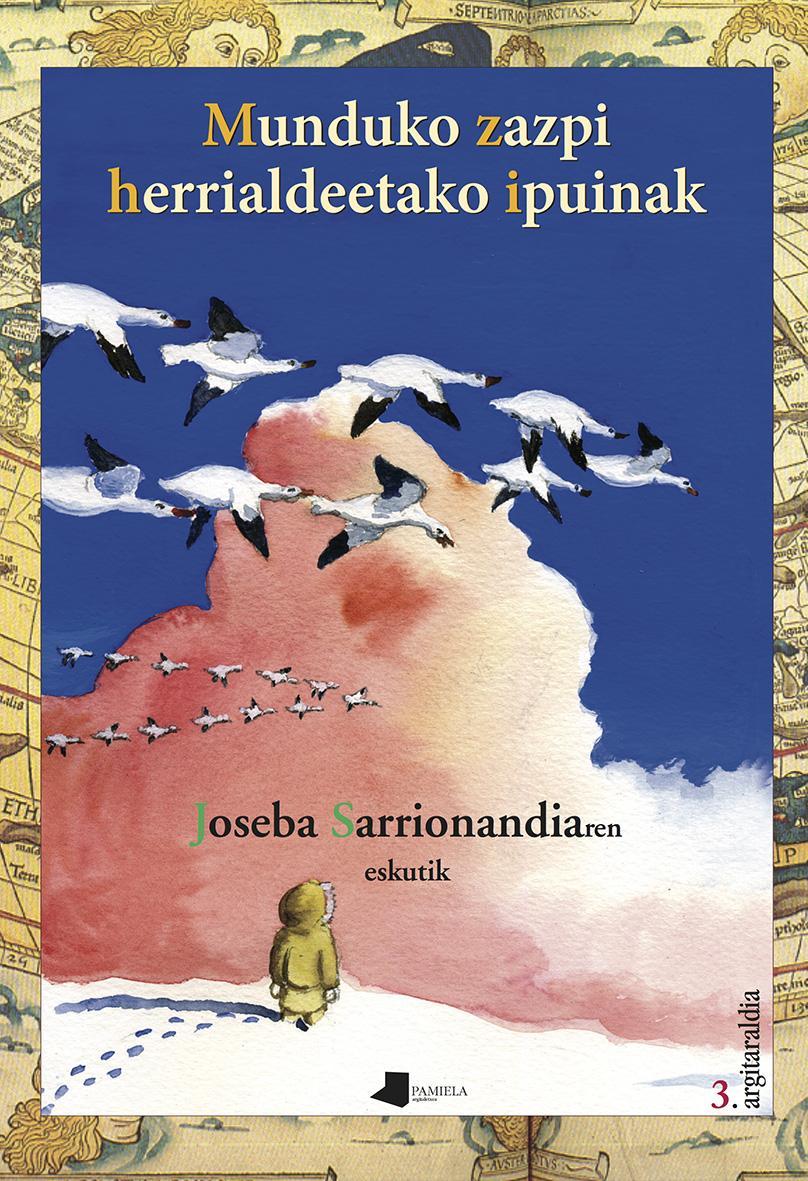 Munduko zazpi herrialdeetako ipuinak