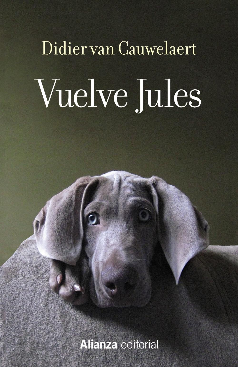 Vuelve Jules