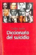 DICCIONARIO DEL SUICIDIO