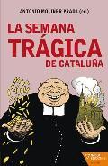 LA SEMANA TRÁGICA DE CATALUÑA