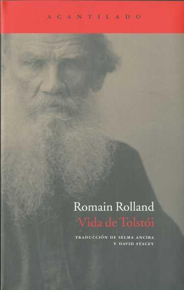 Vida de Tolstói